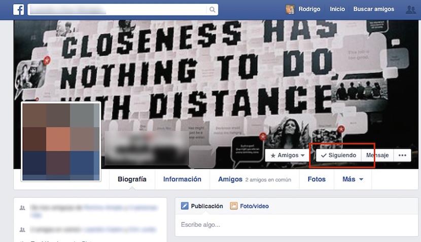 facebookunfollow