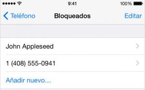 iphoneblockcontact