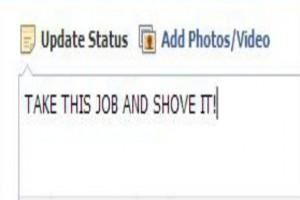 FacebookStatus