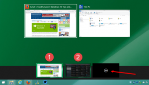 Virtual Desktop and Task view in Windows 10 (www.kunal-chowdhury.com)[2]