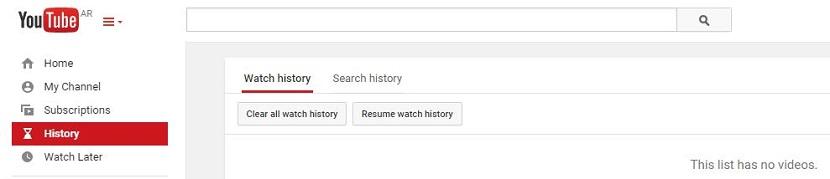 youtubeHistory