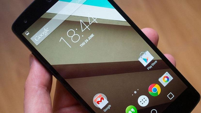 Tenes un Android con Lollipop 5? sabias esto?