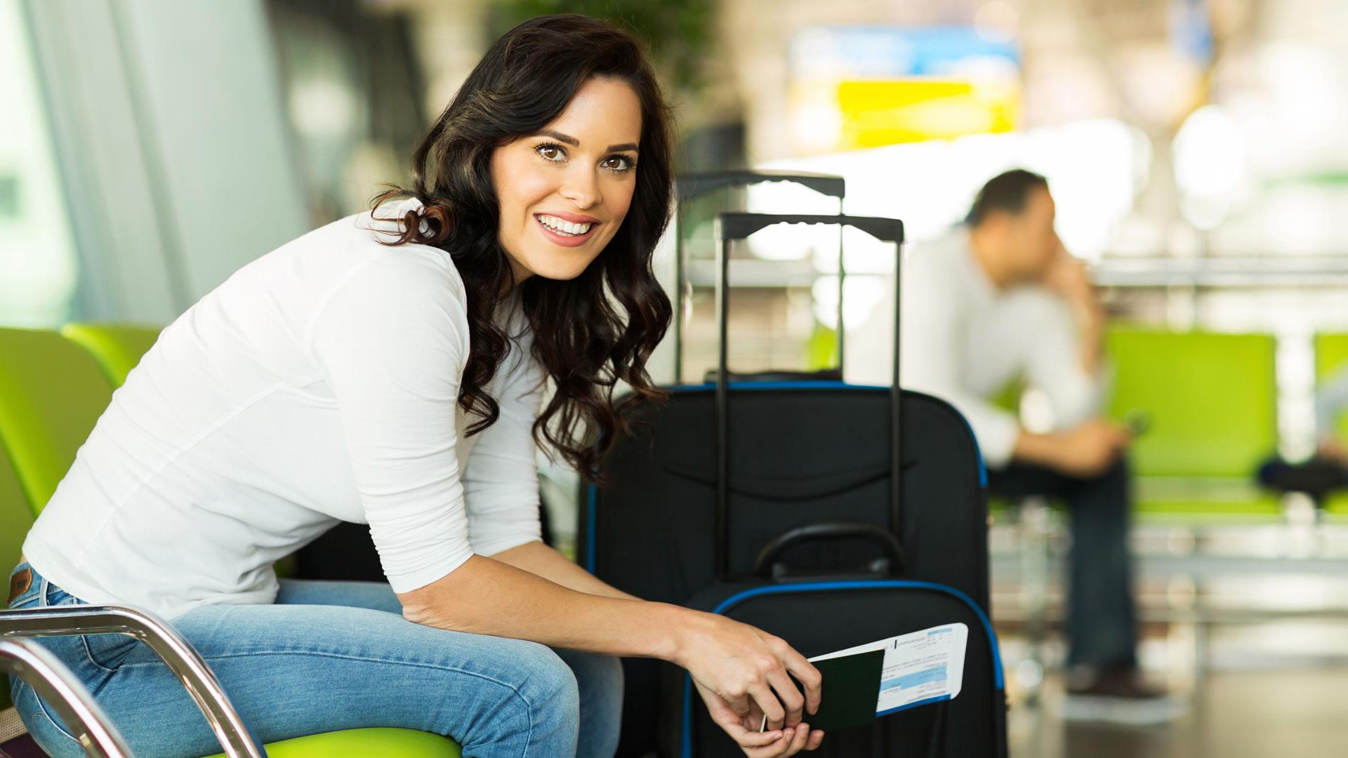10 sitios que harán tu viaje en avión más barato