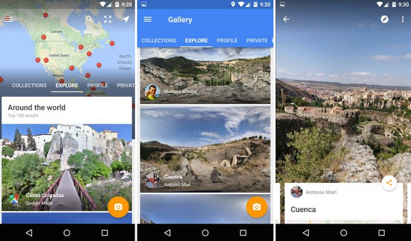 google-streetview-app