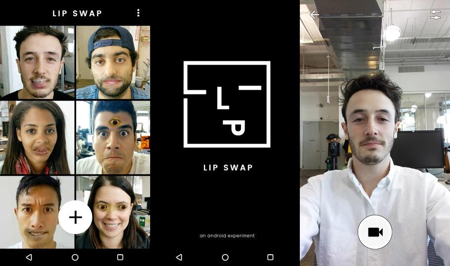 lipswap