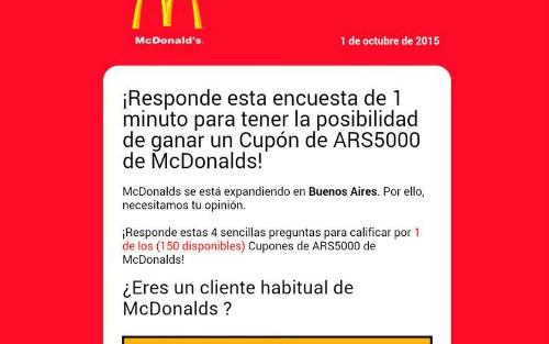 mcdonalds-encuesta