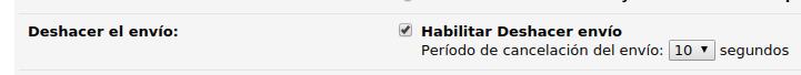Mejorar productividad Gmail
