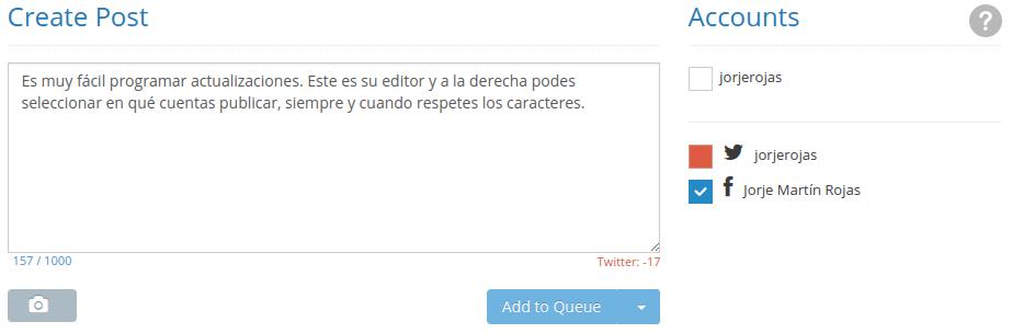 socialpilot-publicar