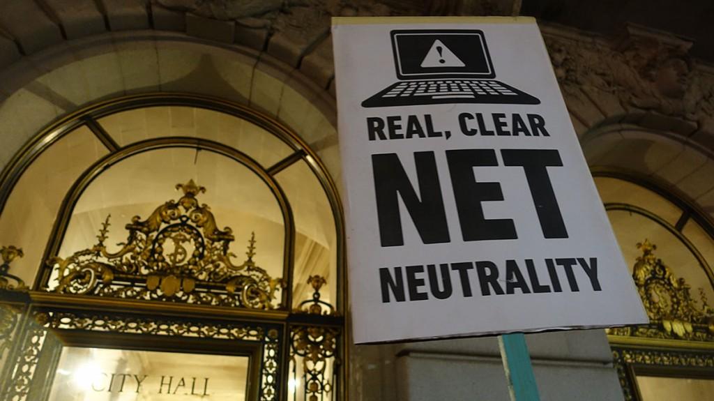 RealNetNeutrality
