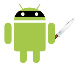 android-bandit