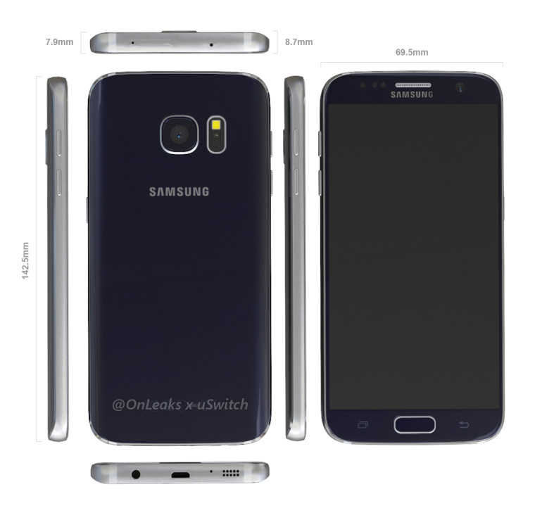 Samsung-Galaxy-S7-renders (1)