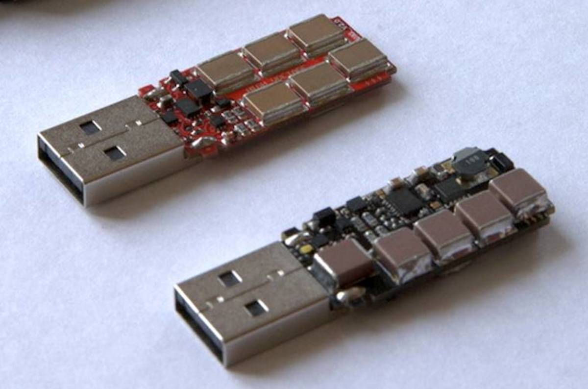 USB Killer - USB Otg - Destructor Made un Russia