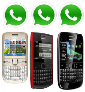 La compatibilidad con equipos antiguos, un determinante al entender el éxito de WhatsApp.