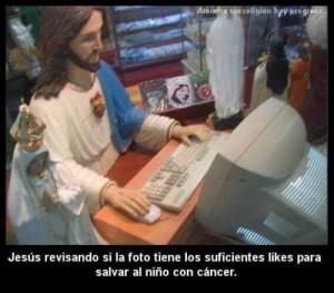 jesus cadenas facebook