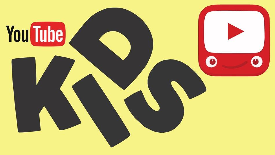 youtube para niños