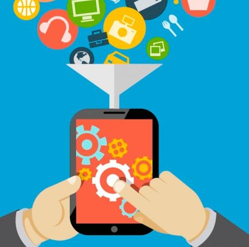 apps móviles empresas