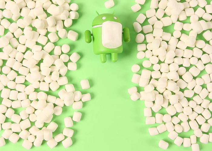 novedades actualización android