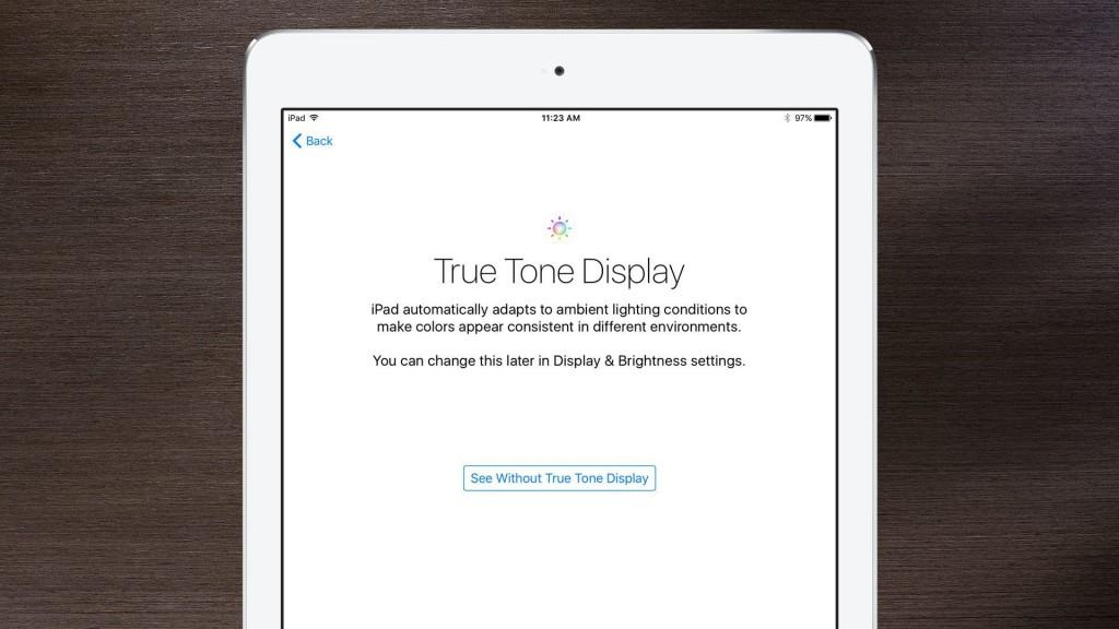ipad-pro-true-tone-initial-setup