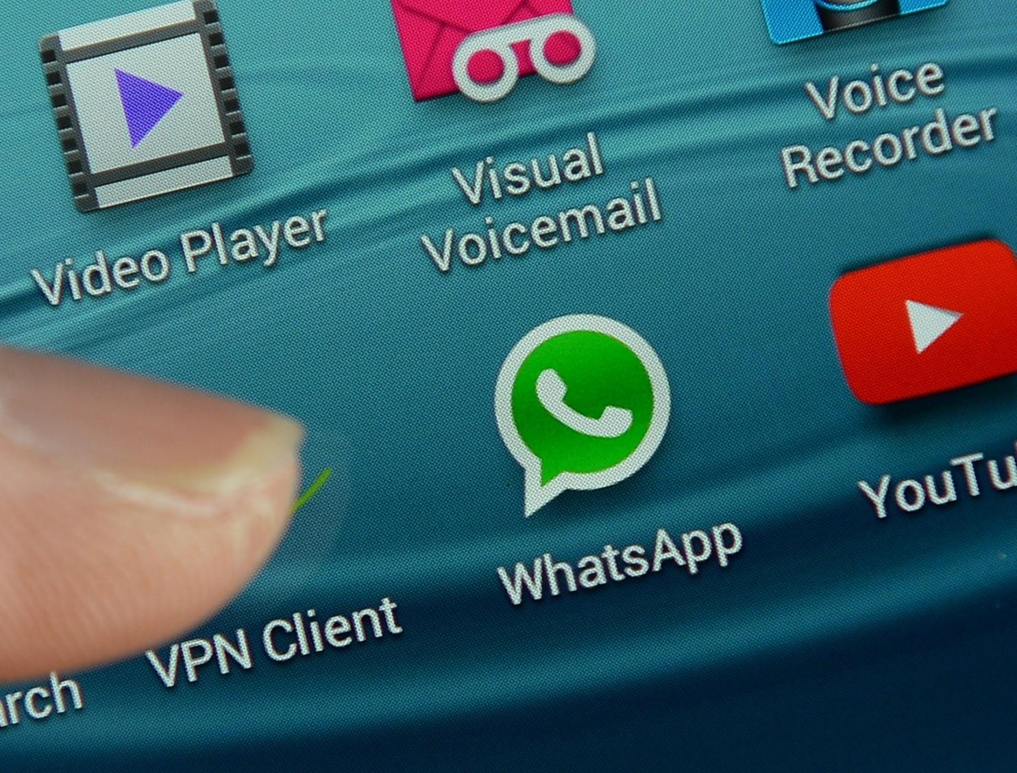 Descargar el programa whatsapp spy para pc