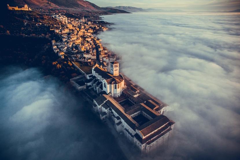 Basílica de San Francisco de Asis