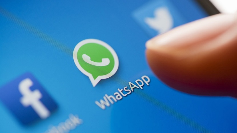 whatsapp añade GIF
