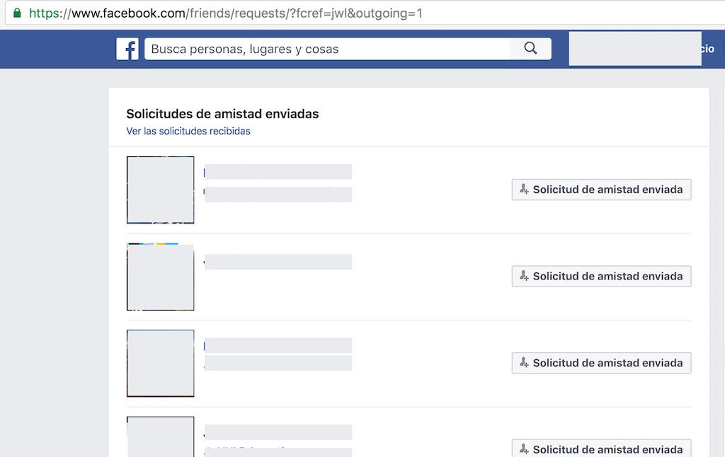 facebookrequest