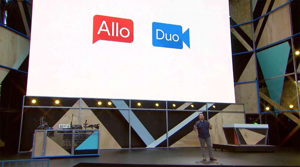 Presentacion Allo y Duo