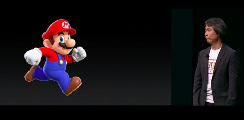 Mario Bros iOS