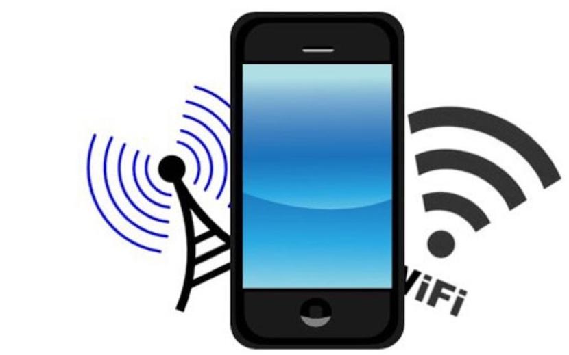devora batería conexiones Wi-Fi y Bluetooth