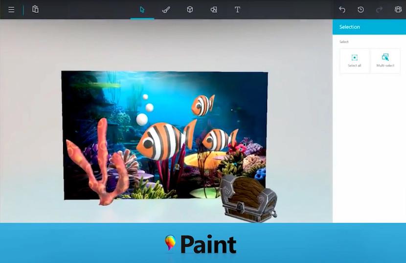 Paint Microsoft