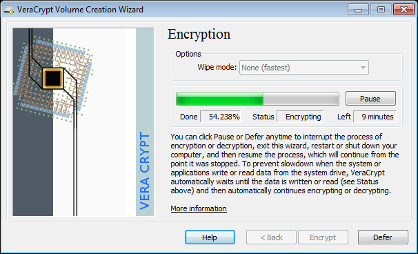 veracrypt_encrypting_partition