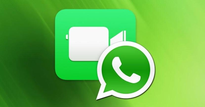 empiezan a llegar las videollamadas a WhatsApp