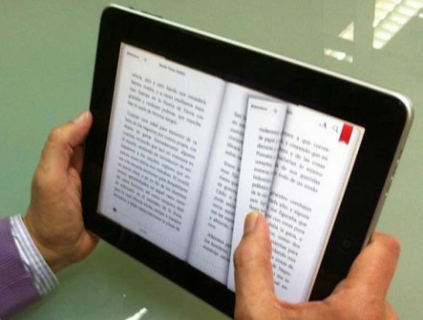 leer libros gratis en internet