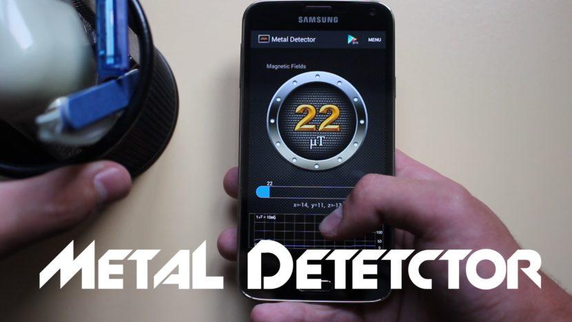 metal-detector