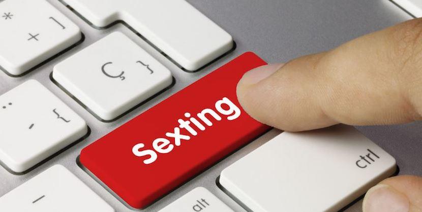 peligros y consejos del sexting