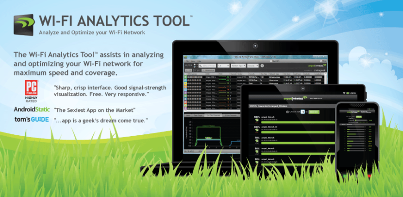 wifi-analytics-tool