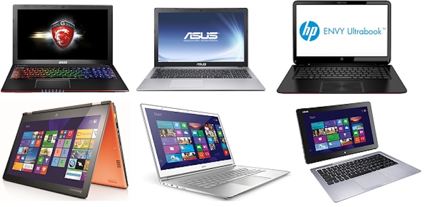 consejos comprar un nuevo PC