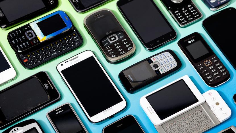 errores más habituales celulares móviles