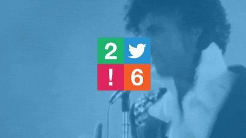 resumen de Twitter 2016