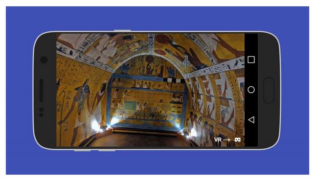 Egypt VR