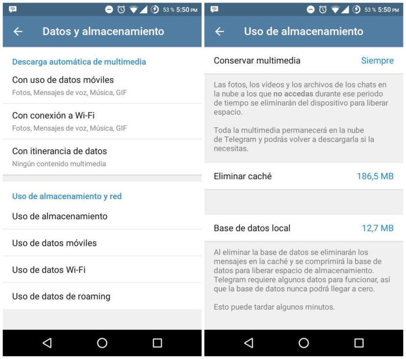 Telegram app_almacenamiento00