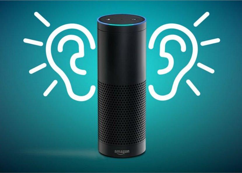 Alexa Amazon 2017