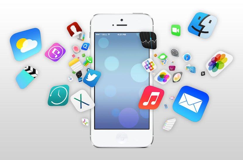 devolver aplicaciones iOS y Android