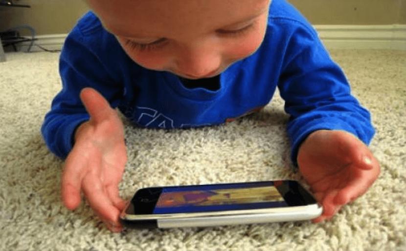apps para padres y madres primerizos