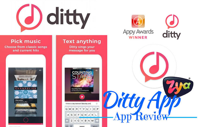 videos divertidos con Ditty