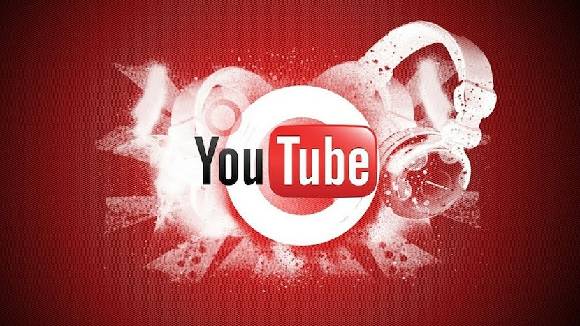 YouTube alternativa a Spotify