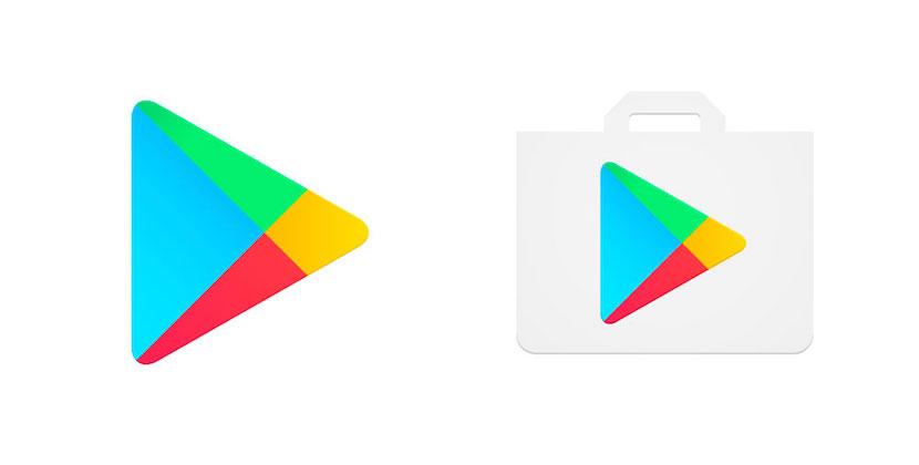 Quieres el nuevo icono de Google Play? Te enseñamos cómo – SoyTecno