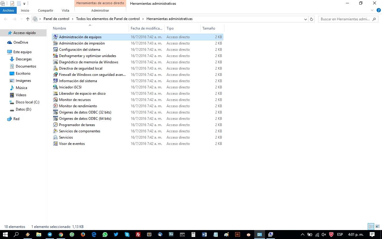 windows_herramientas administrativas