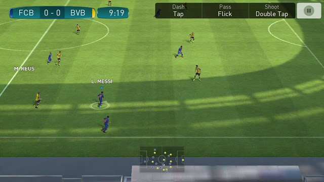 PES 2017 Mobile 01