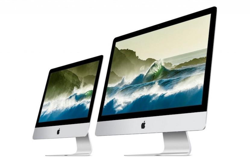 computadora iMac